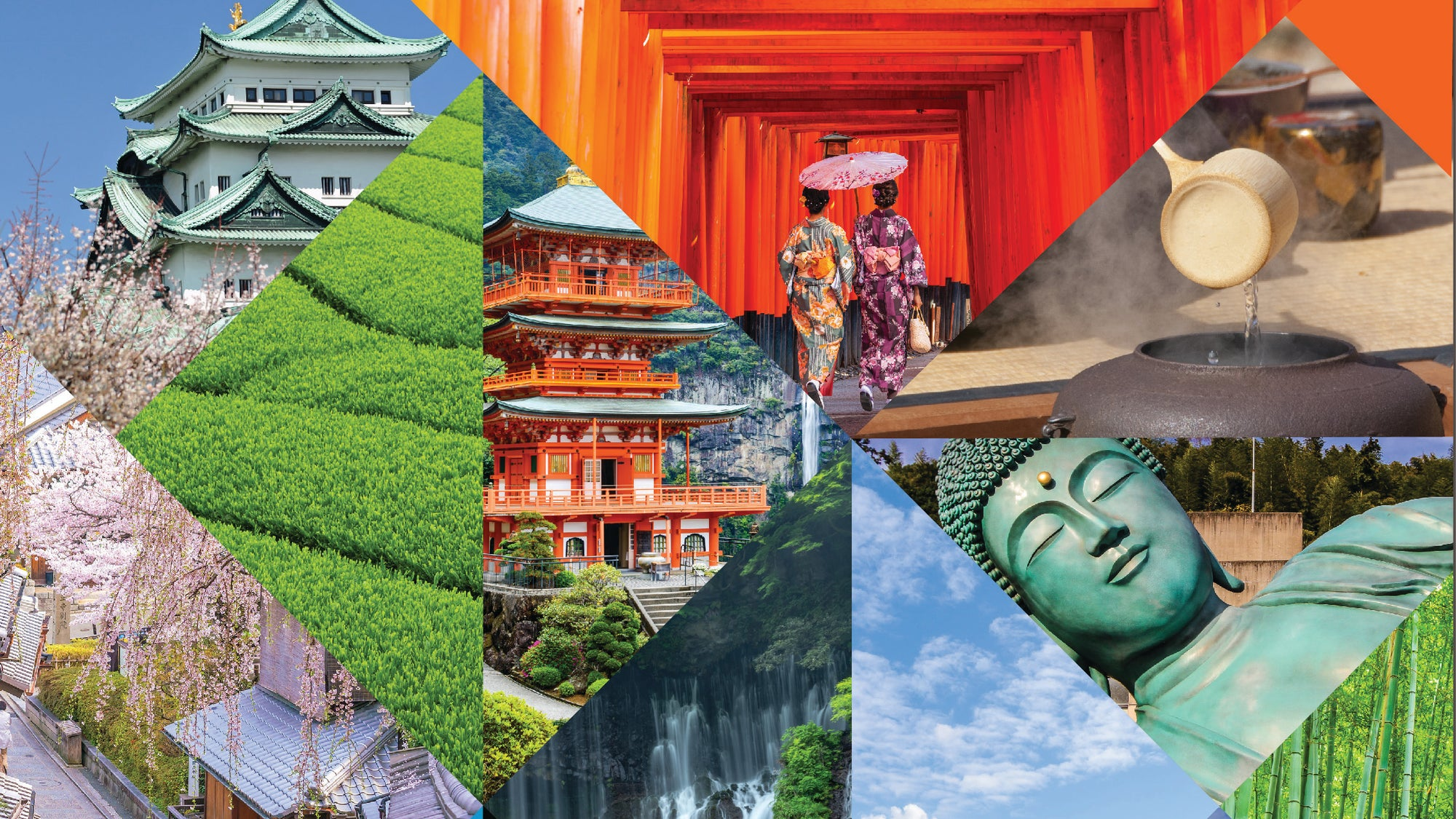 Travel Japan: 12 Hidden Gems From Across the Country