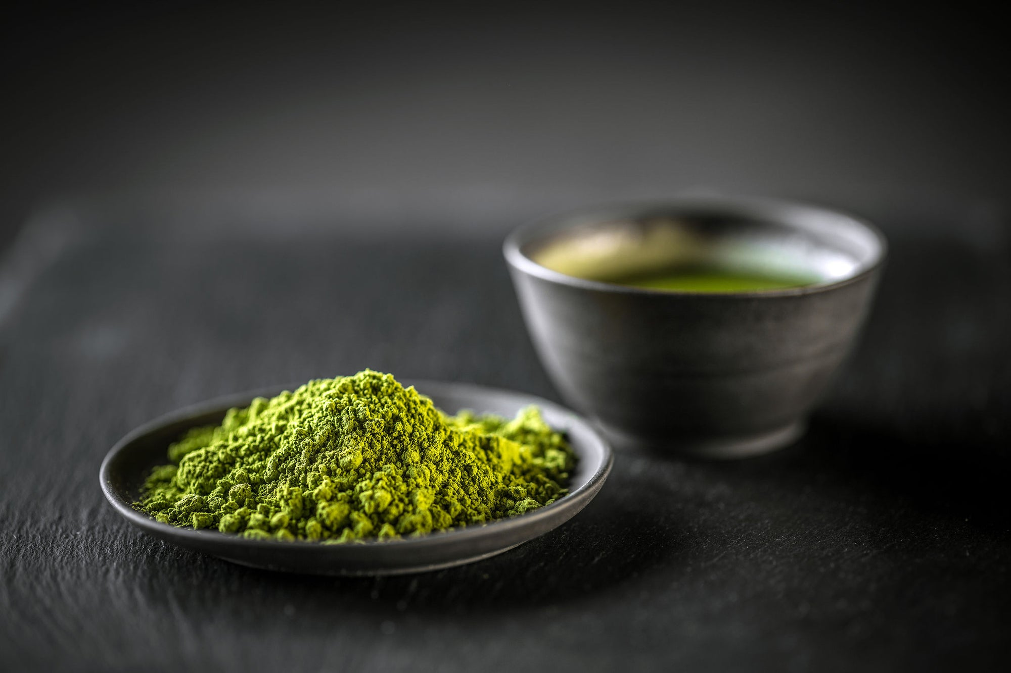 What Exactly Is Matcha?