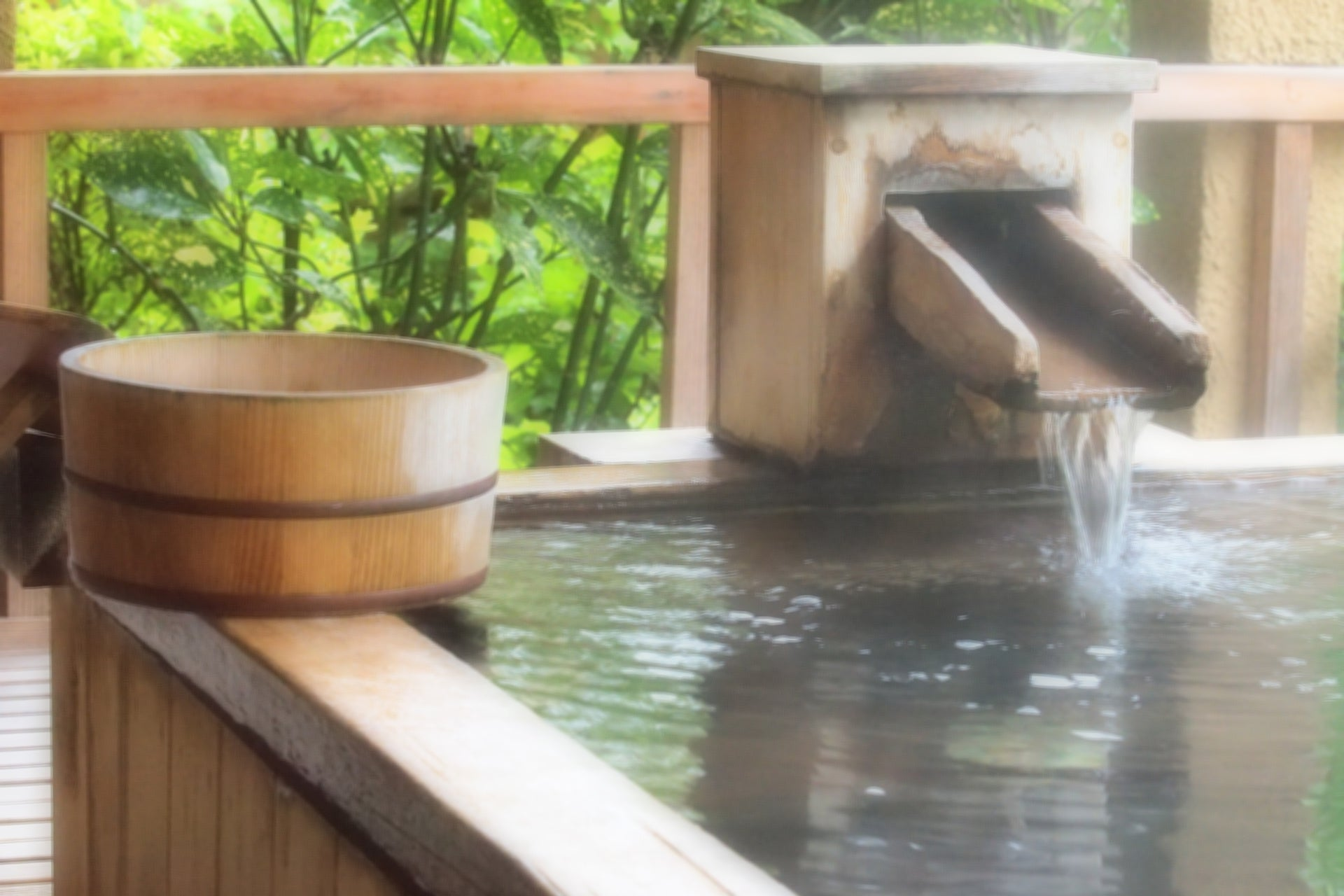 Essential Guide to Onsen: Naked Etiquette for Japanese Hot Springs
