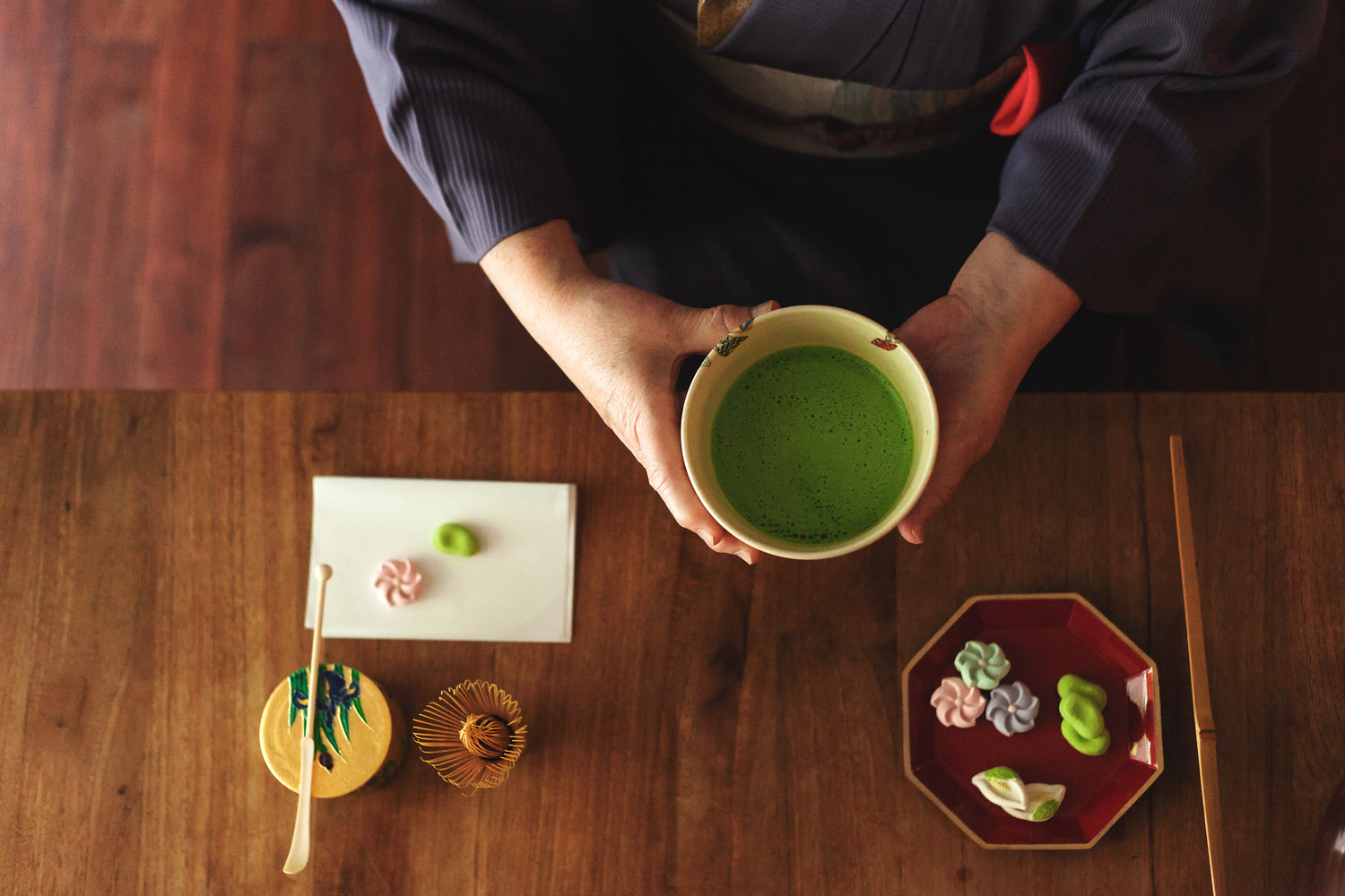 Bokksu Trends: The Tranquility of Tea Ceremony