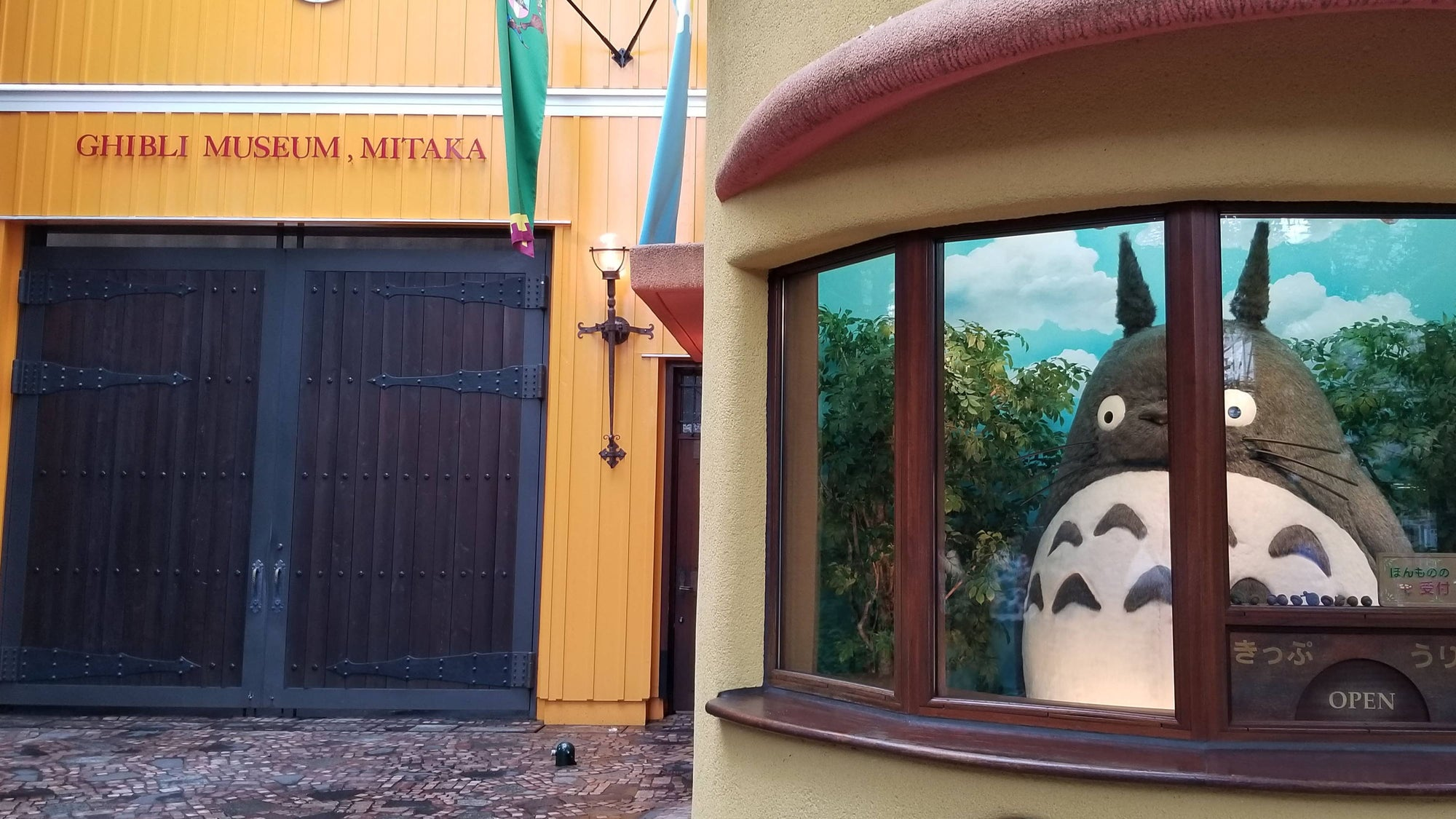 6 Places to Visit If You Love Studio Ghibli