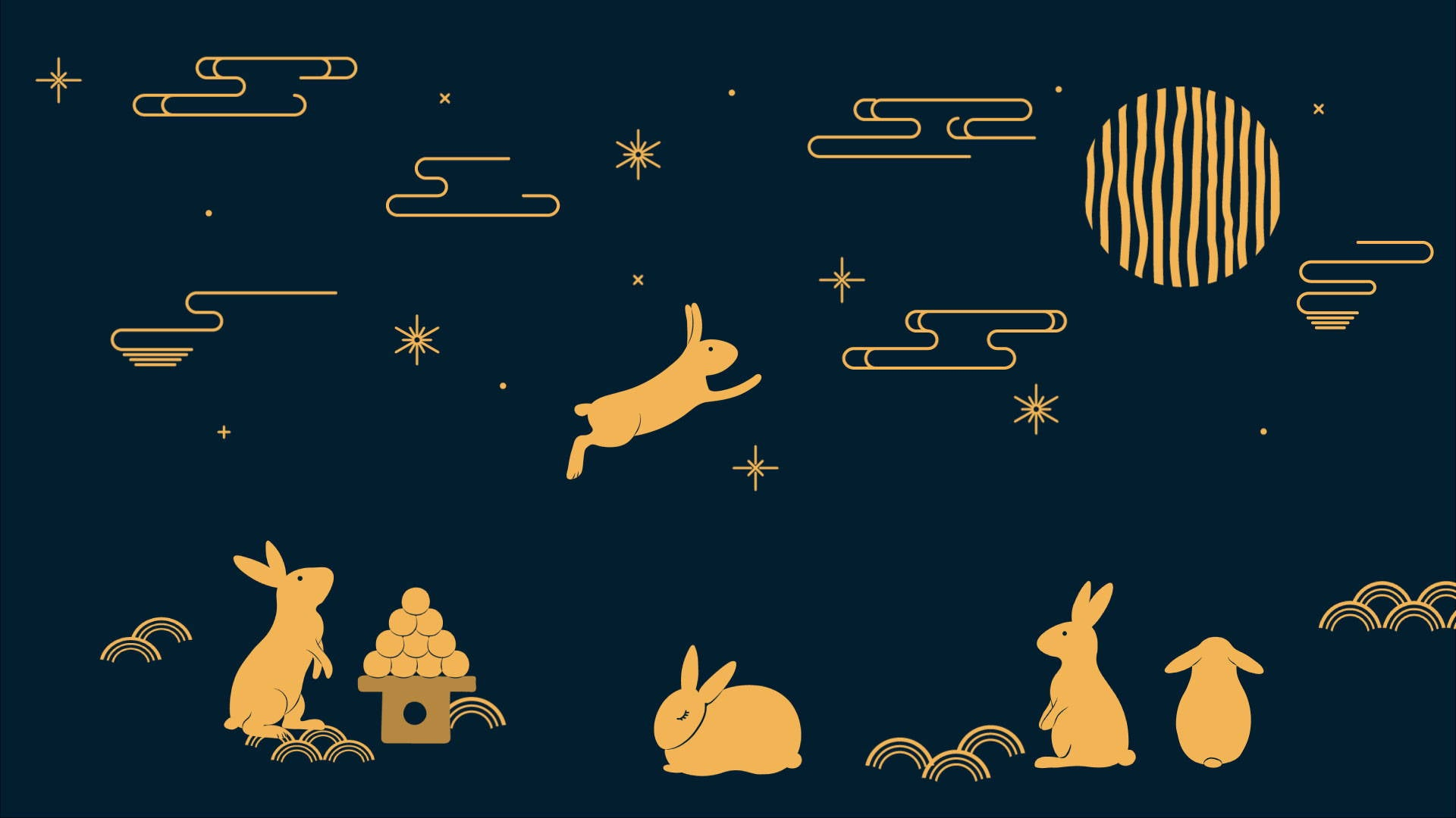 Tales From Japan: The Rabbit on the Moon