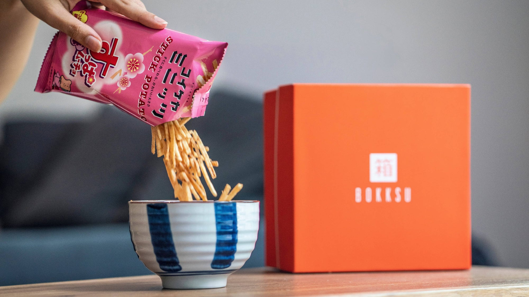 Beyond the Box: Stocking Up on Your Favorite Bokksu Snacks