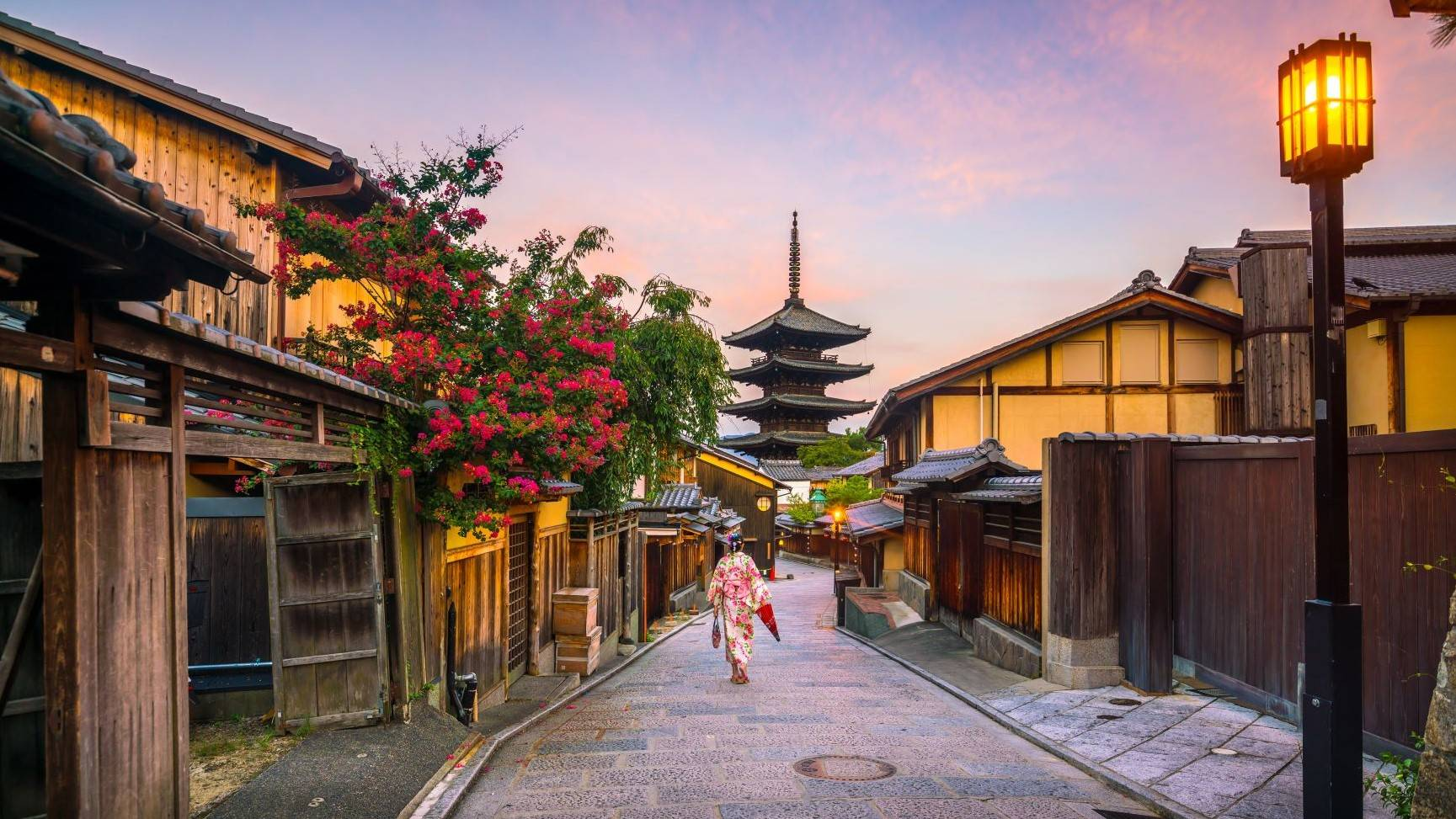 Quiz: What Japanese City Are You?