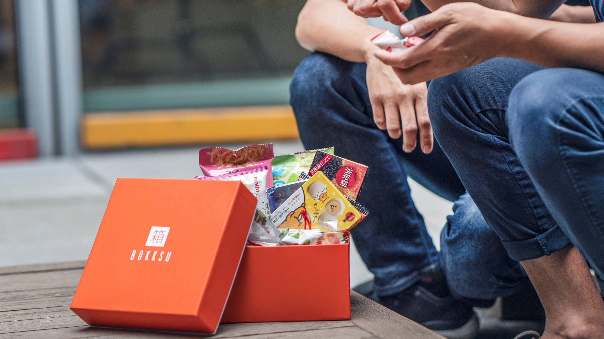 Is a Japanese Snack Subscription Box Right for Me?