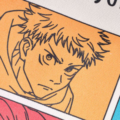 Get To Know The Characters in Jujutsu Kaisen!
