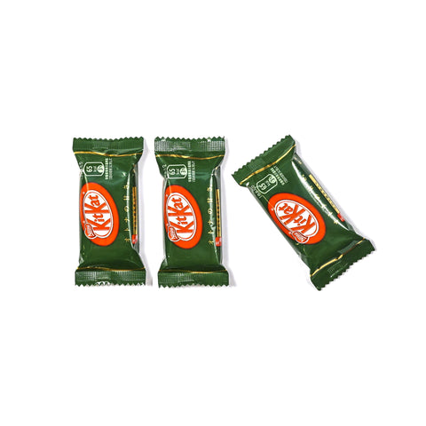 Otona no Amasa Matcha Kit Kat Packaged