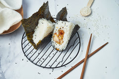 All About Onigiri, The Amazing Rice Ball Snack!