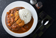 Top Japanese Curry Styles!