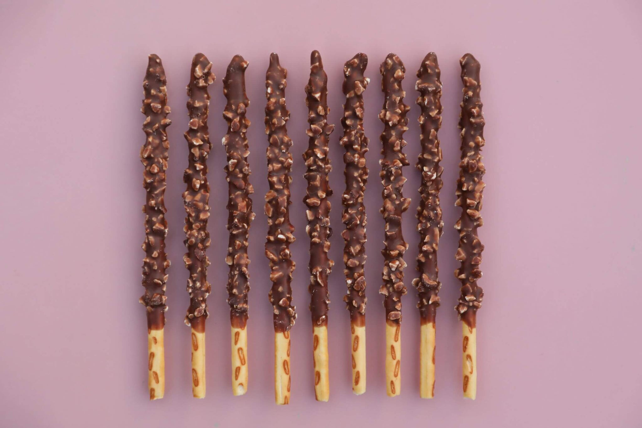 almond crush pocky