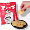 Beika Mairasu Rice Cracker: Plum + Kombu Flavor (1 Bag)