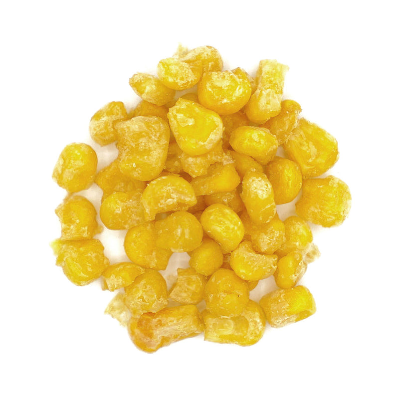 Fried Buttered Corn: Soy Sauce Flavor