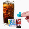 Great Buddha Gummy: Cola & Soda (2 Pieces)