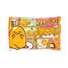 Gudetama Custard Chocolate large package