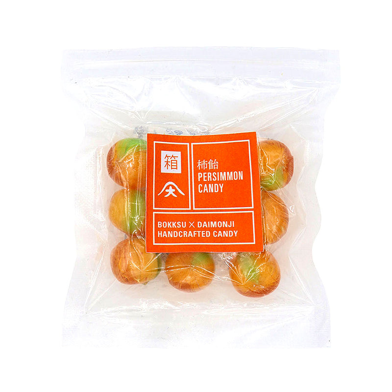 Handmade Persimmon Candy (1 Bag)