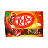 Japanese Kit Kat: Fall Chestnuts