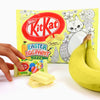 Japanese Kit Kat: Easter Banana (12 Pieces)