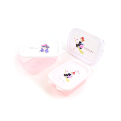 Kiki's Delivery Service Food Container + Towel