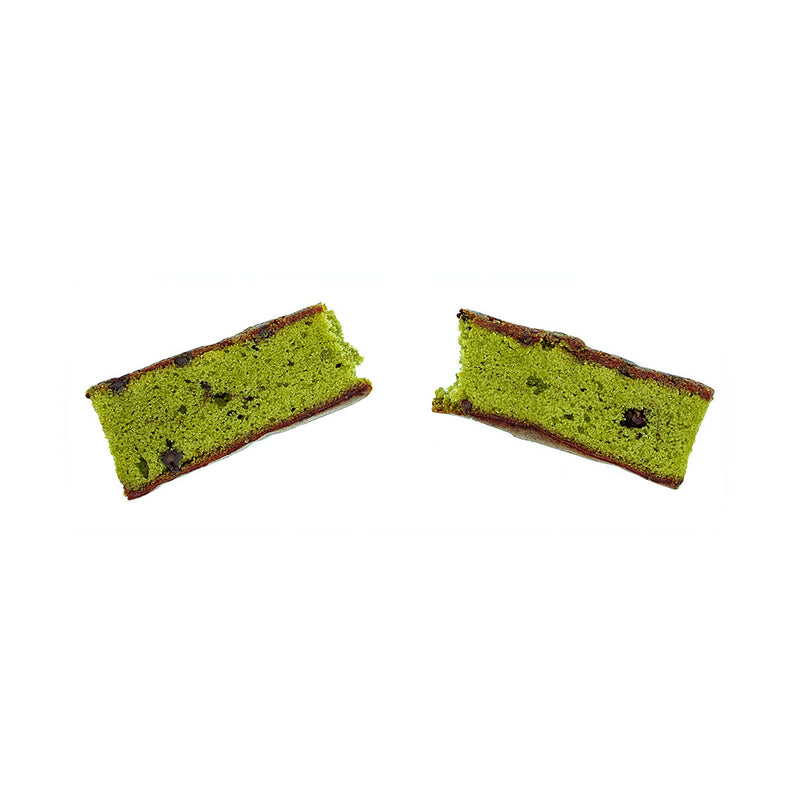 Matcha Chocolate Stick Cake (1 Piece)