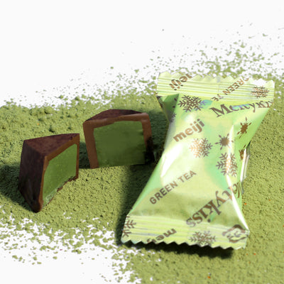 Melty Kiss Matcha