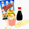 Mike Popcorn: Butter Soy Sauce Flavor (1 Bag)