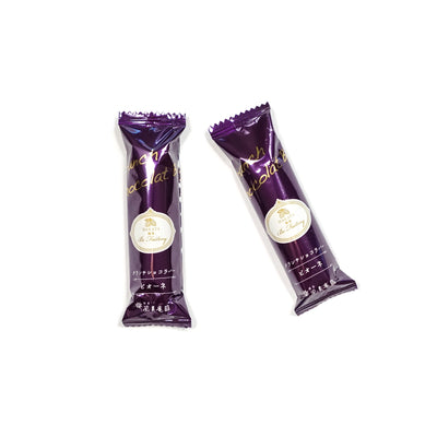 Pione Grape Chocolate Crunch