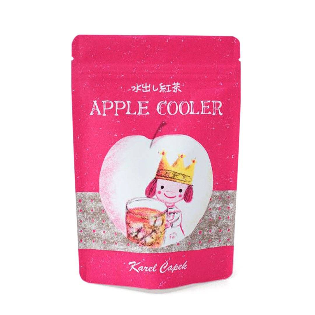 Market - Apple Cooler Cold Brew Tea (8 Bags)
