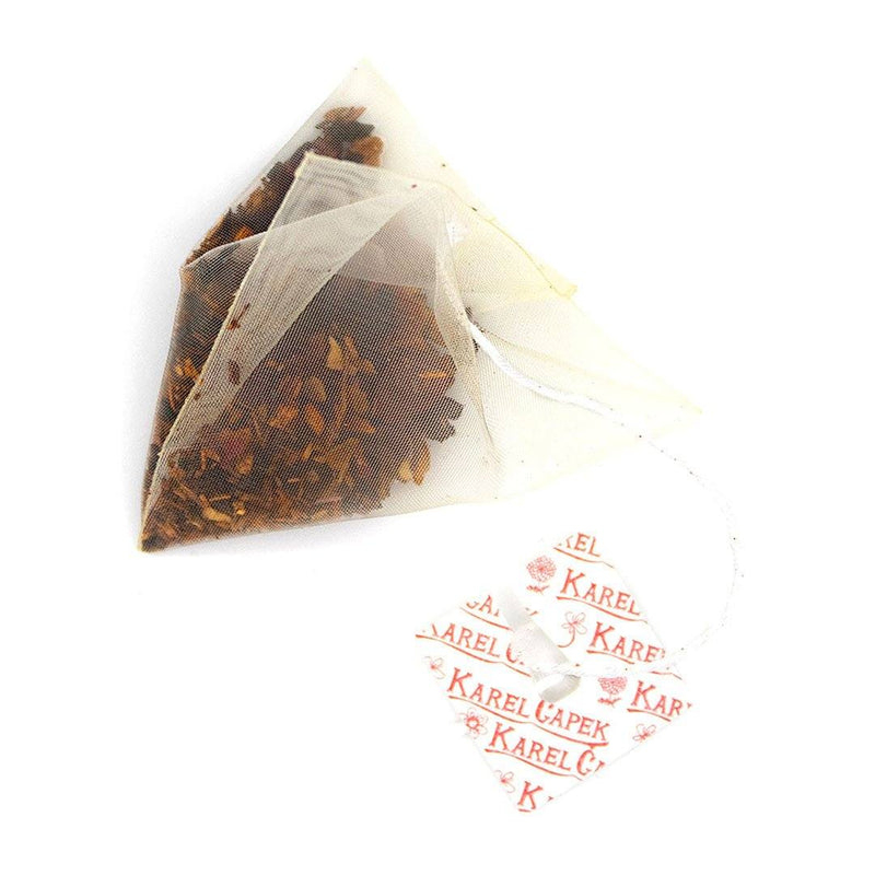Beauty Red Herbal Tea  package