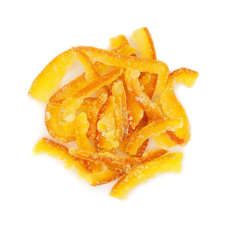 Candied Iyokan Peel (1 Bag)