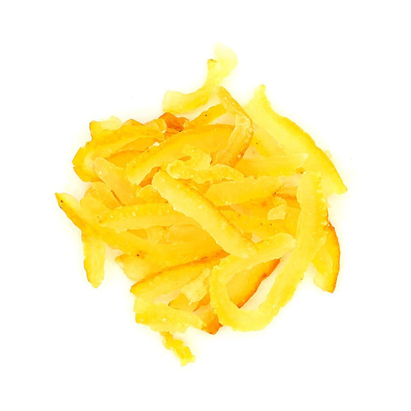 Market - Candied Yuzu Peel (1 Bag)