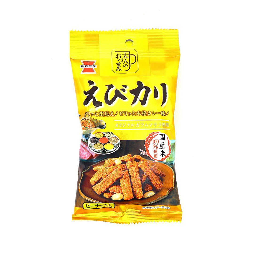 Market - Ebi Crunch (1 Bag)