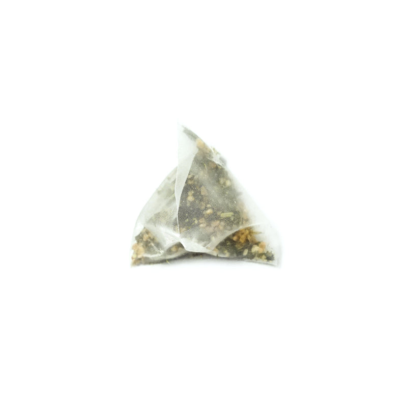 Market - Genmaicha Tea (1 Bag)