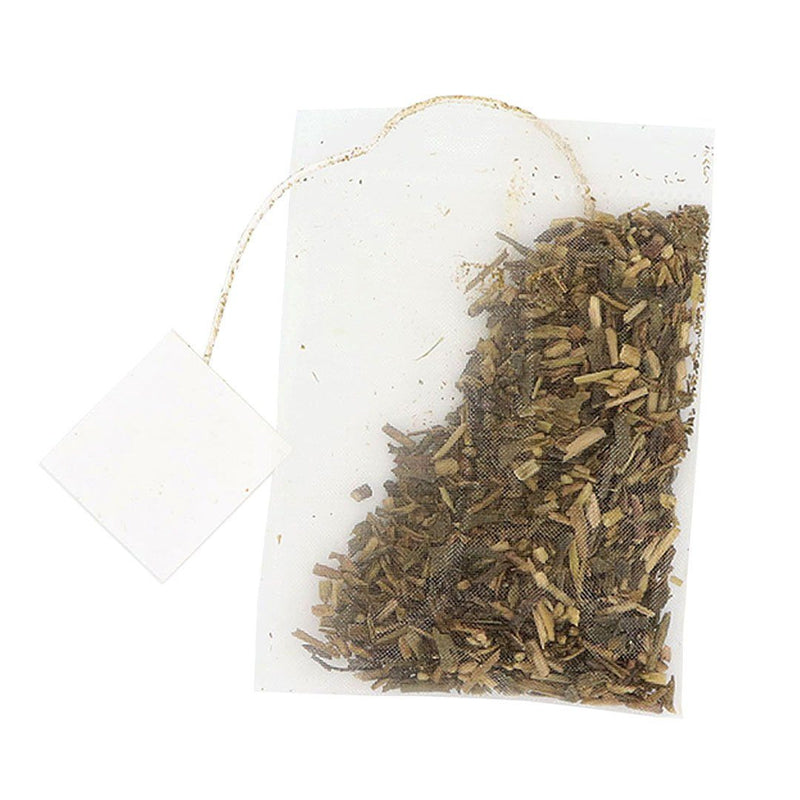 Hojicha Tea package