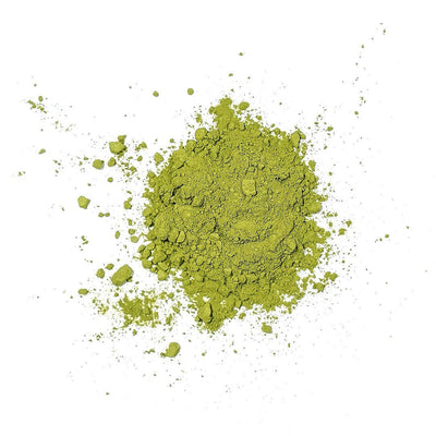 Market - Iced Green Tea Powder (1 Packet)