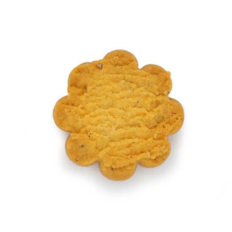 Okinawan Orange and Black Tea Cookie