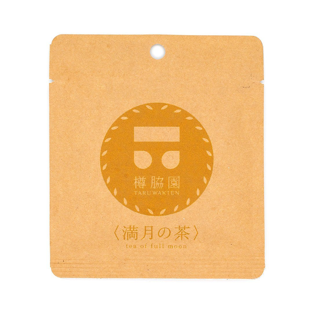 Market - Organic Drip Tea Full Moon Tea (1 Bag)