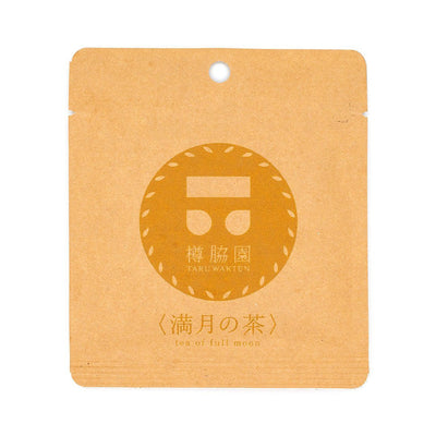 Organic Drip Tea Full Moon Tea package