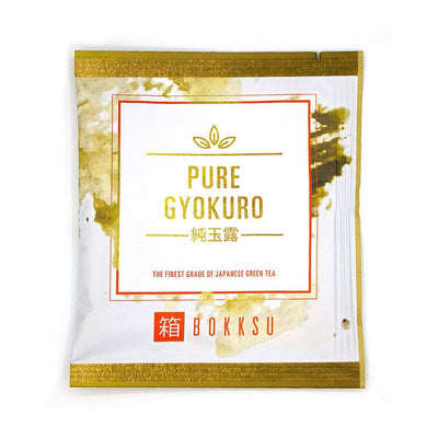 Market - Pure Gyokuro Tea (1 Bag)