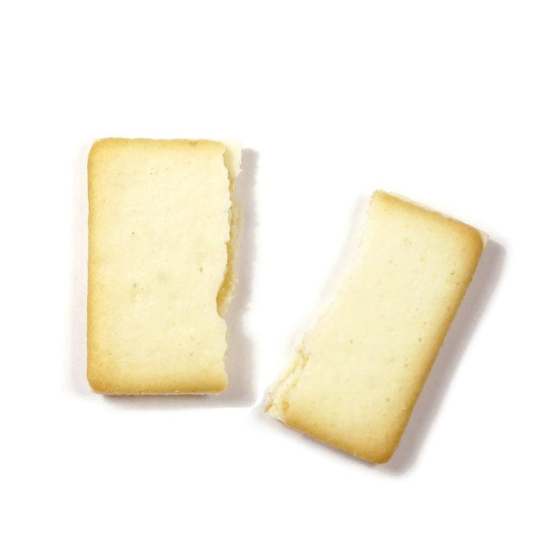 Market - Salt And Camembert Cheese Cookie (10 Pieces)