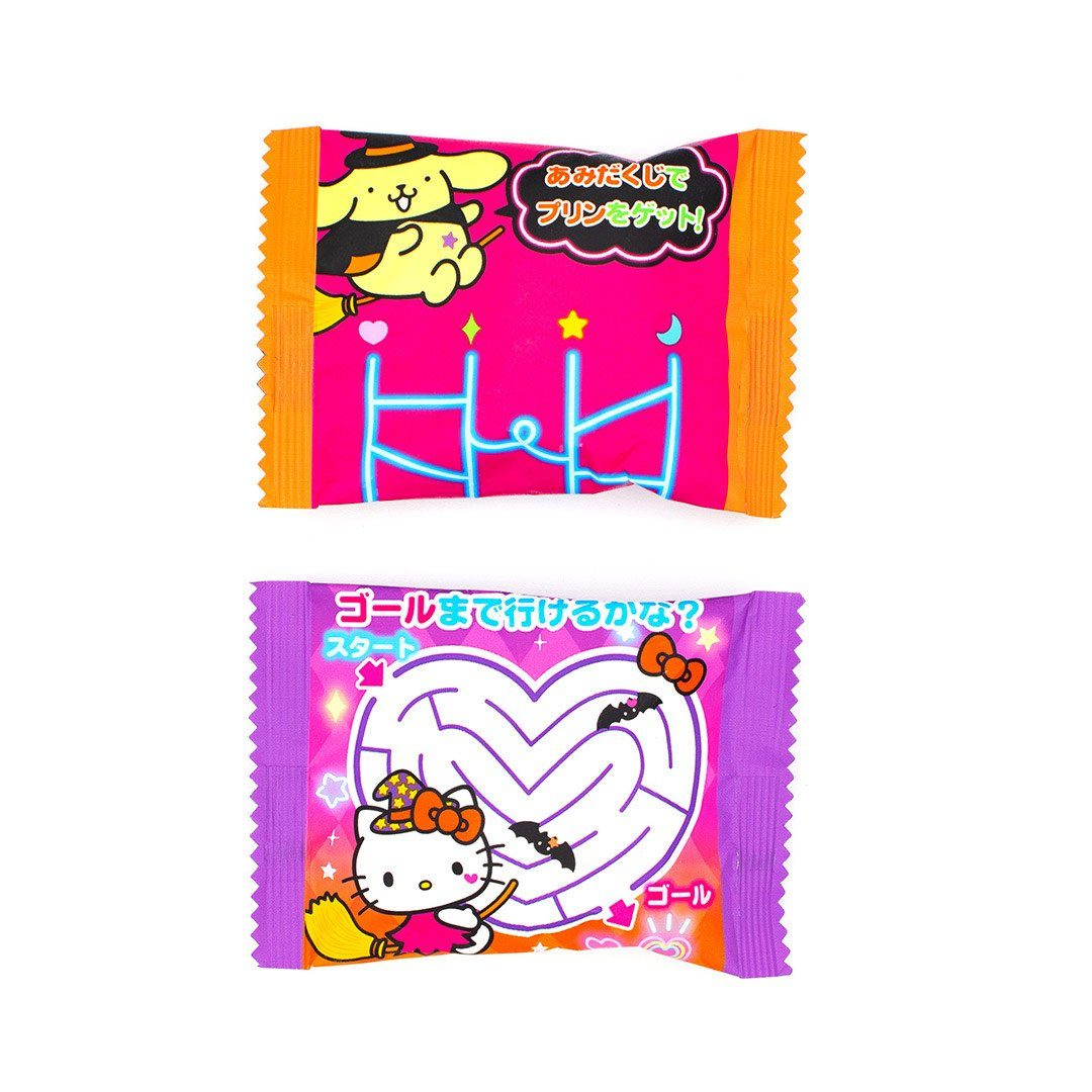 Sanrio Characters: Halloween Cookie Assortment (20 Pieces)