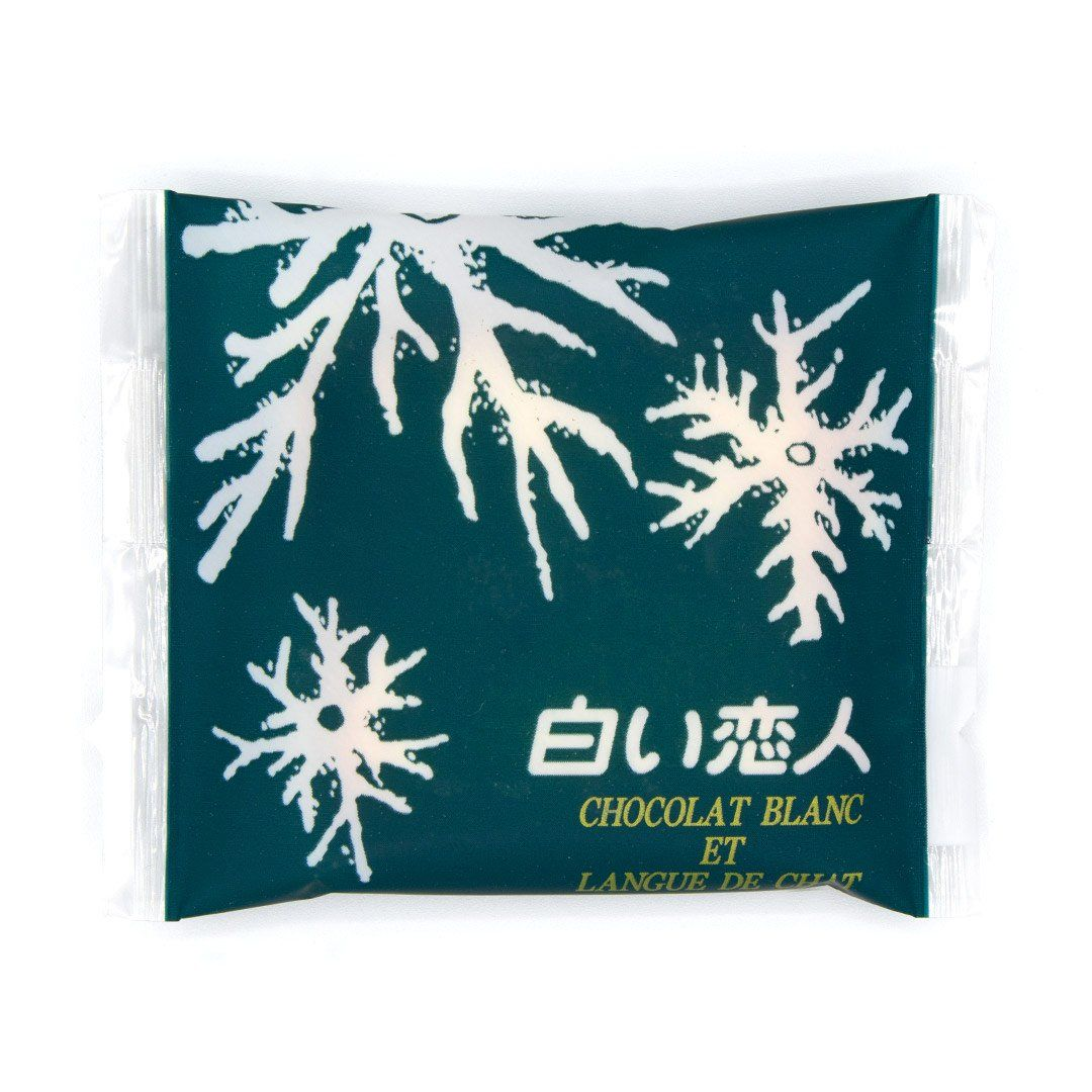 Shiroi Koibito: White (18 Pieces)