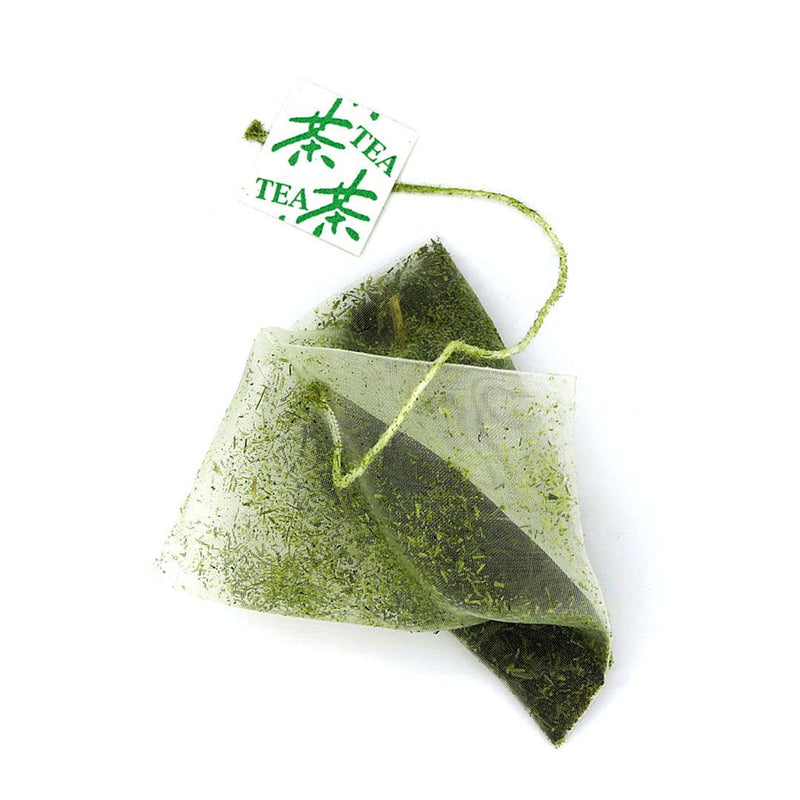 Spring Gold Green Tea Package