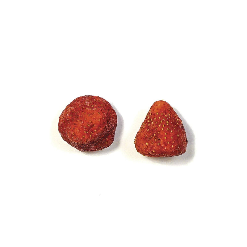 Market - White Strawberry (12 Pieces)
