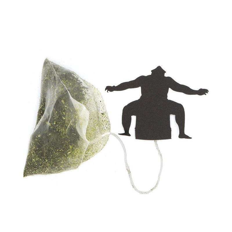 Yakusha Green Tea (6 Bags)