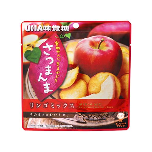 Apple & Sweet Potato Chips