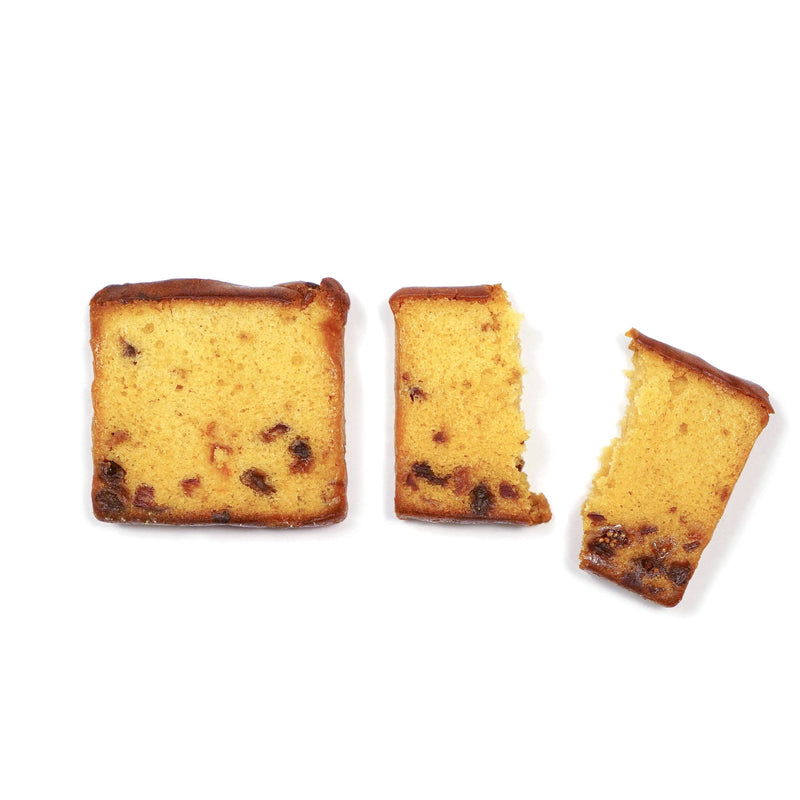 Fruit Pound Cake (1 Piece)