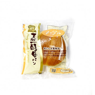 Past Snack - Natural Yeast Bread Maple (1 Piece)