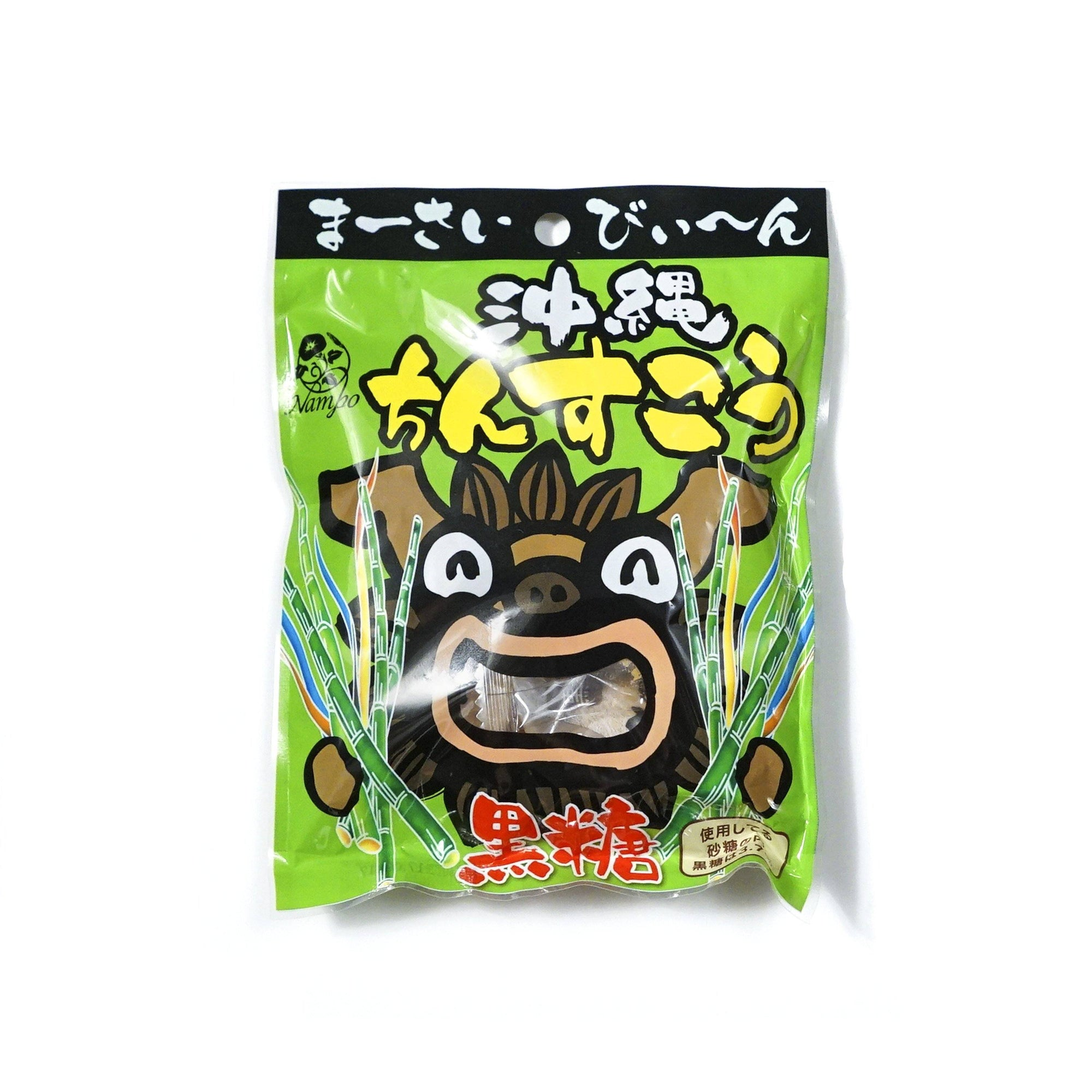 Okinawa Chinsuko (Brown Sugar)