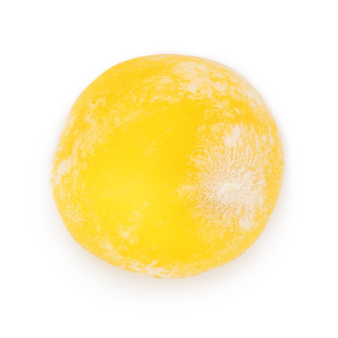 Pom Ponjuice Mikan Orange Mochi (8 Pieces)