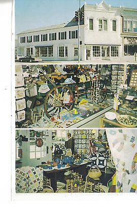 Applachian Arts Craft Quilt Shop Berea, Kentucky - Cakcollectibles